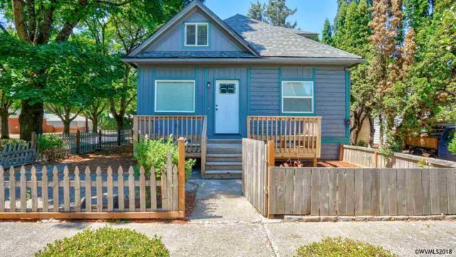 915 18th St NE, Salem, OR 97301 (MLS #734983) :: HomeSmart Realty Group