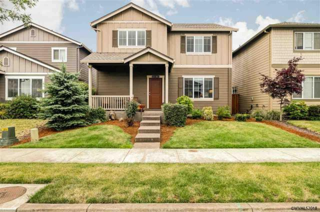 2154 Pulver Ln NW, Albany, OR 97321 (MLS #734989) :: The Beem Team - Keller Williams Realty Mid-Willamette
