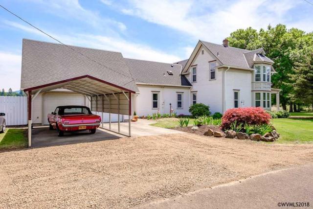 200 Hunter St, Brownsville, OR 97327 (MLS #734993) :: HomeSmart Realty Group