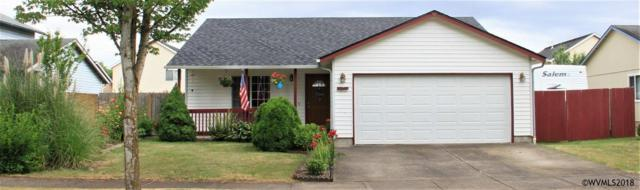 1357 Northgate Dr, Independence, OR 97351 (MLS #735001) :: HomeSmart Realty Group