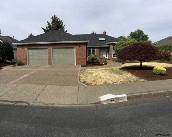 6438 Crampton Dr N, Keizer, OR 97303 (MLS #735002) :: The Beem Team - Keller Williams Realty Mid-Willamette