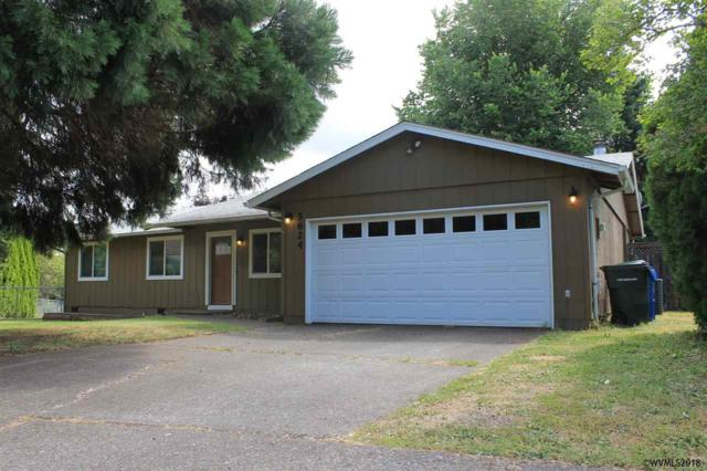 5624 Pomona Ct S, Salem, OR 97306 (MLS #735006) :: HomeSmart Realty Group