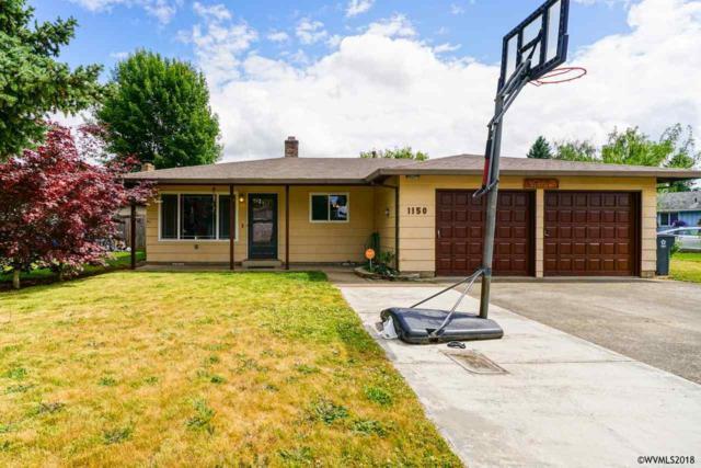 1150 Greenview Dr, Woodburn, OR 97071 (MLS #735013) :: HomeSmart Realty Group