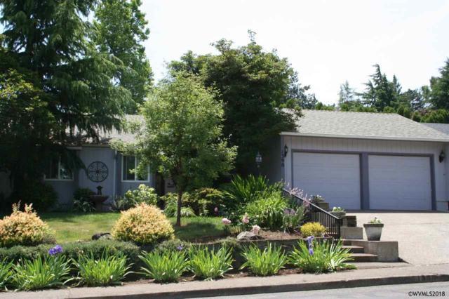 1390 Kathy St S, Salem, OR 97306 (MLS #735017) :: HomeSmart Realty Group