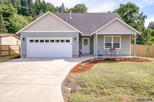 1629 Cedar St, Sweet Home, OR 97386 (MLS #735031) :: HomeSmart Realty Group