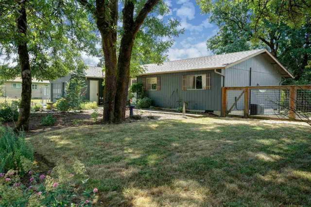 2364 Green St, Philomath, OR 97370 (MLS #735042) :: Sue Long Realty Group