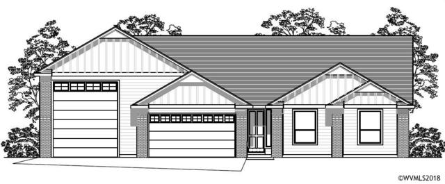 TBD Appaloosa St, Sublimity, OR 97385 (MLS #735047) :: Gregory Home Team