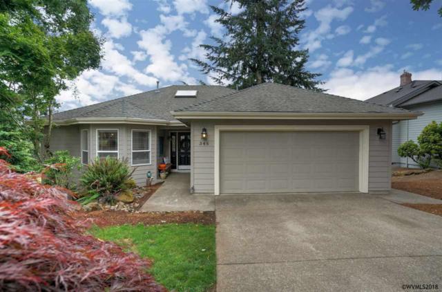 346 Sunwood Dr NW, Salem, OR 97304 (MLS #735087) :: HomeSmart Realty Group