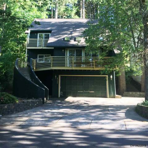 4034 NW Walnut Ct, Corvallis, OR 97330 (MLS #735092) :: Song Real Estate