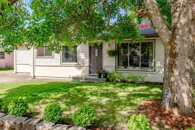 4669 Thorman St NE, Keizer, OR 97303 (MLS #735099) :: Song Real Estate