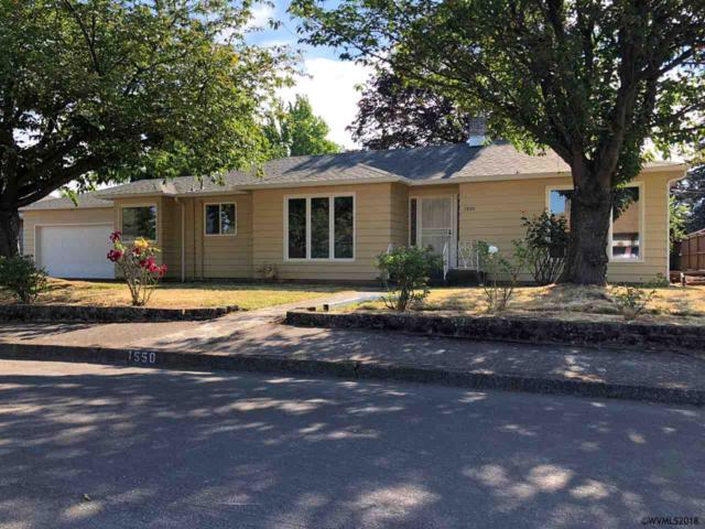 1550 24th St NE, Salem, OR 97301 (MLS #735130) :: HomeSmart Realty Group