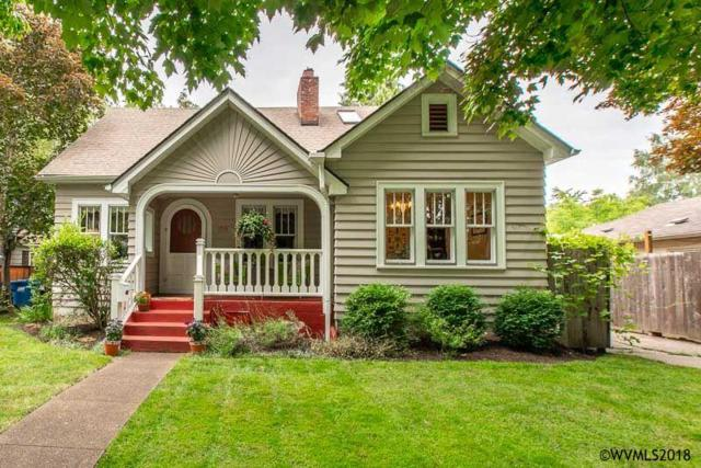 1931 Church St NE, Salem, OR 97301 (MLS #735131) :: Premiere Property Group LLC