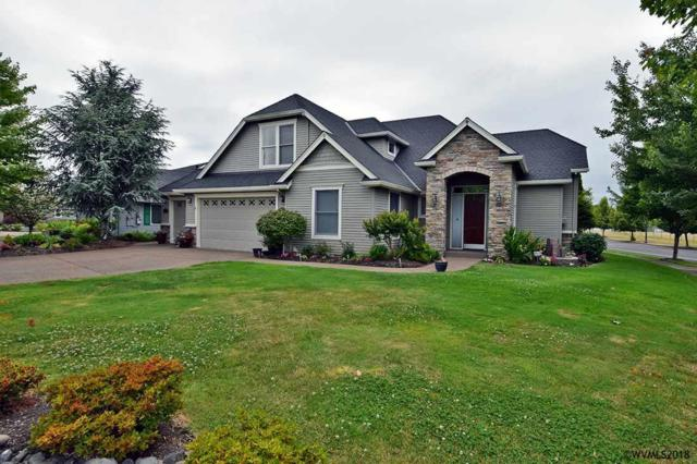 2504 Meridian Ct, Woodburn, OR 97071 (MLS #735133) :: HomeSmart Realty Group