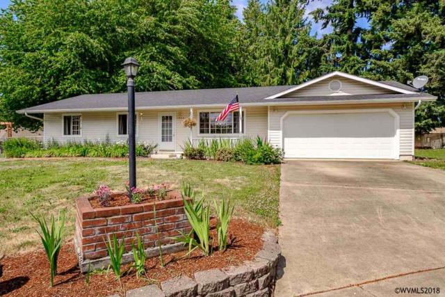 1046 26th Ct, Sweet Home, OR 97386 (MLS #735151) :: HomeSmart Realty Group