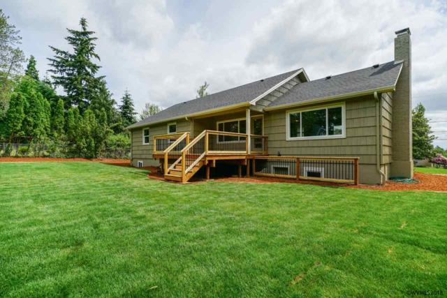 3385 Crestview Dr S, Salem, OR 97302 (MLS #735156) :: HomeSmart Realty Group