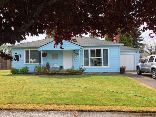 1320 Chestnut St, Albany, OR 97322 (MLS #735171) :: HomeSmart Realty Group
