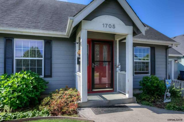 1705 Madrona St E, Monmouth, OR 97361 (MLS #735181) :: HomeSmart Realty Group