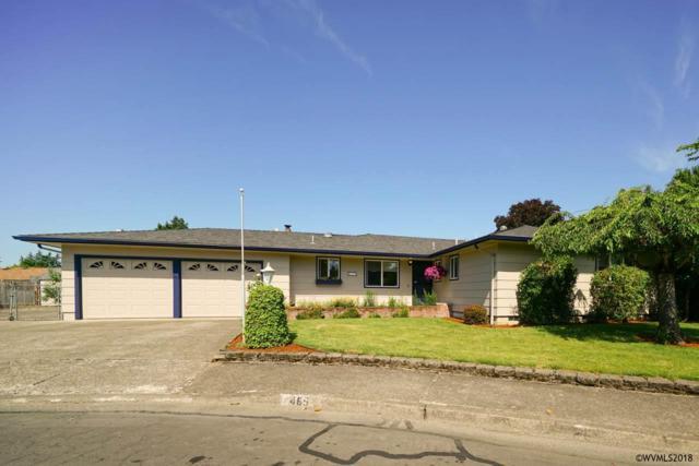 465 46th Ct SE, Salem, OR 97317 (MLS #735183) :: HomeSmart Realty Group