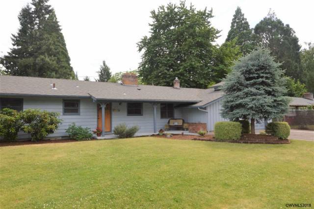 668 Dennis Ln N, Keizer, OR 97303 (MLS #735188) :: Song Real Estate