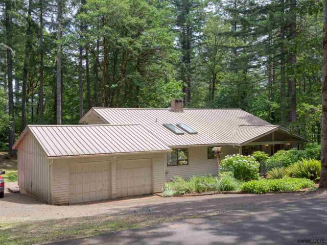 3519 NW Robin Pl, Corvallis, OR 97330 (MLS #735191) :: HomeSmart Realty Group
