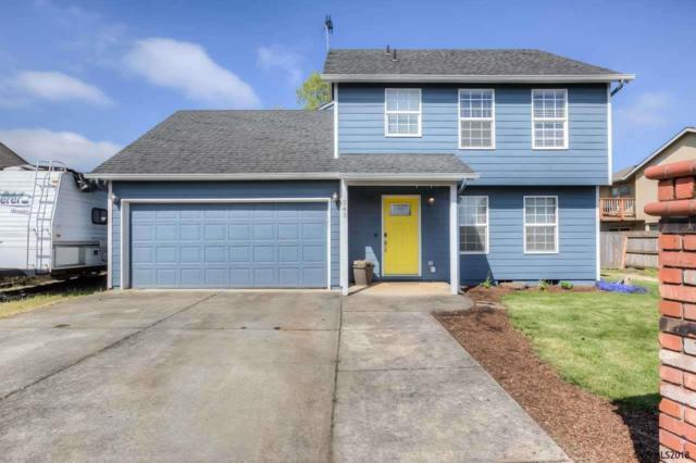 545 N 11th St, Aumsville, OR 97325 (MLS #735194) :: HomeSmart Realty Group
