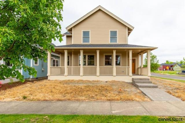 708 Martin Wy S, Monmouth, OR 97361 (MLS #735206) :: HomeSmart Realty Group