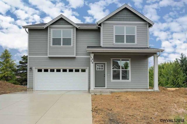 194 NW Beaver Ct, Dallas, OR 97338 (MLS #735234) :: The Beem Team - Keller Williams Realty Mid-Willamette