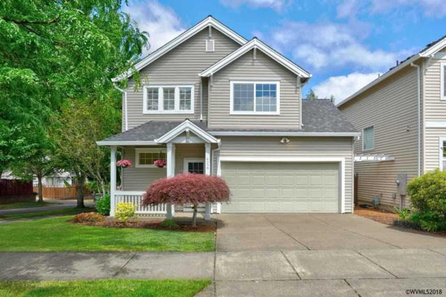 6239 SW Arbor Grove Dr, Corvallis, OR 97333 (MLS #735235) :: HomeSmart Realty Group