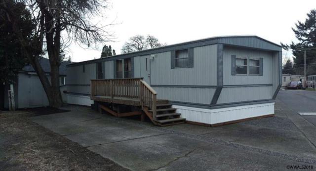 6112 SE Clatsop (#13) #13, Portland, OR 97206 (MLS #735236) :: HomeSmart Realty Group