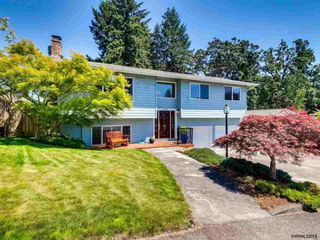 1028 34th Av NW, Salem, OR 97304 (MLS #735238) :: HomeSmart Realty Group