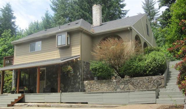 20354 El Romar Dr NE, Scotts Mills, OR 97375 (MLS #735244) :: HomeSmart Realty Group