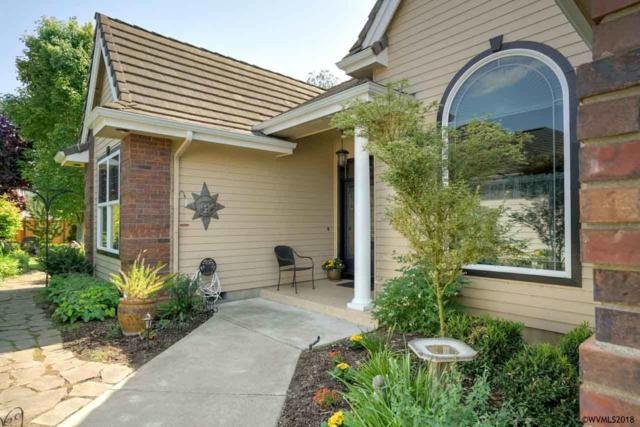 644 Casper Lp N, Keizer, OR 97303 (MLS #735251) :: The Beem Team - Keller Williams Realty Mid-Willamette