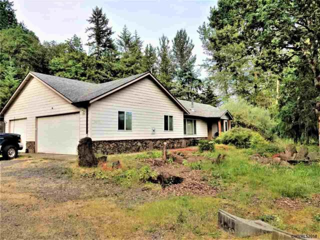 14895 Old Mehama Rd SE, Stayton, OR 97383 (MLS #735254) :: HomeSmart Realty Group