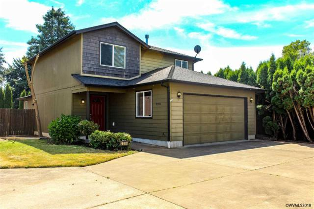 2586 Page Ct SE, Albany, OR 97322 (MLS #735263) :: Sue Long Realty Group