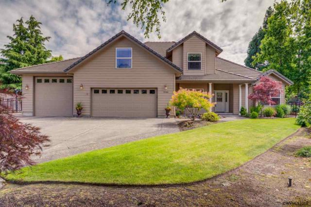 2146 NW Chrystal Dr, Mcminnville, OR 97128 (MLS #735268) :: HomeSmart Realty Group
