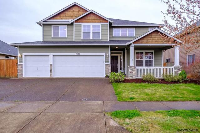 4142 Elk Run Dr SW, Albany, OR 97321 (MLS #735274) :: HomeSmart Realty Group
