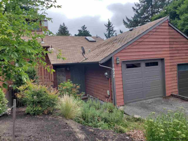 1027 NW Charlemagne Pl, Corvallis, OR 97330 (MLS #735305) :: Gregory Home Team