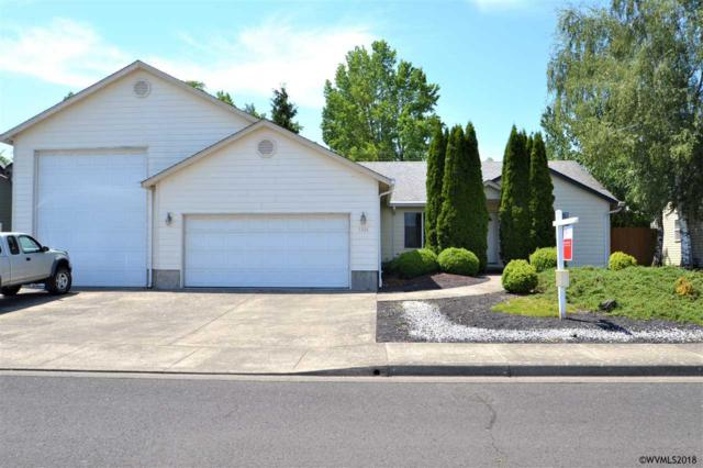 1321 Anna St, Woodburn, OR 97071 (MLS #735306) :: HomeSmart Realty Group