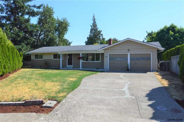 776 Evans Ct N, Keizer, OR 97303 (MLS #735319) :: HomeSmart Realty Group