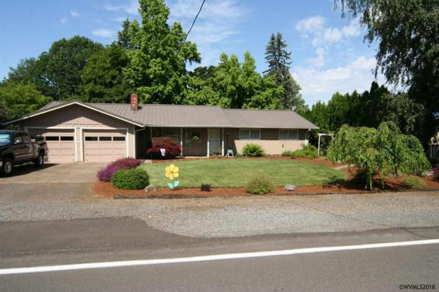 124 Eureka Av, Silverton, OR 97381 (MLS #735321) :: HomeSmart Realty Group