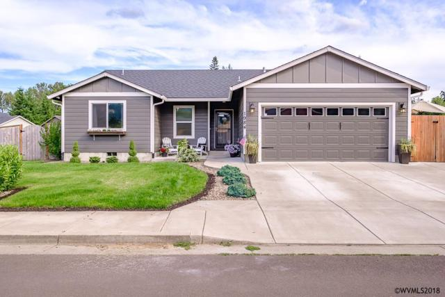 1984 37th Cl, Sweet Home, OR 97386 (MLS #735324) :: HomeSmart Realty Group