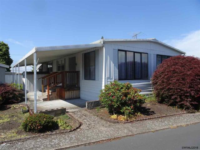4231 Lemon (#55) NE #55, Salem, OR 97303 (MLS #735328) :: HomeSmart Realty Group
