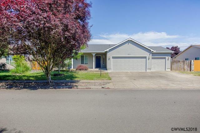 6211 Megan St NE, Albany, OR 97321 (MLS #735338) :: HomeSmart Realty Group