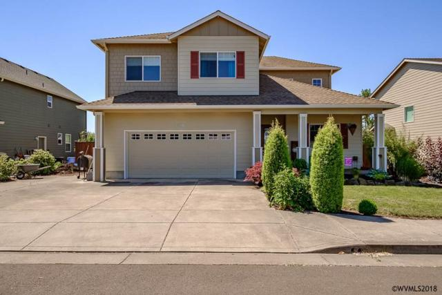 3418 Essex Ct NW, Albany, OR 97321 (MLS #735339) :: HomeSmart Realty Group