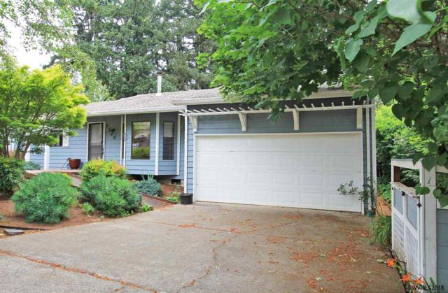3320 Holiday Dr S, Salem, OR 97302 (MLS #735351) :: HomeSmart Realty Group