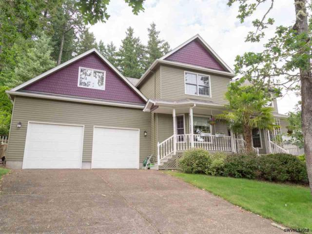 3078 NW Snowberry Pl, Corvallis, OR 97330 (MLS #735357) :: HomeSmart Realty Group