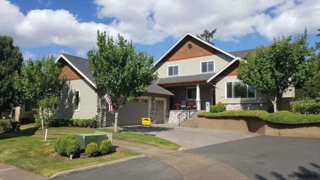 2171 SW 45th St, Corvallis, OR 97333 (MLS #735380) :: HomeSmart Realty Group