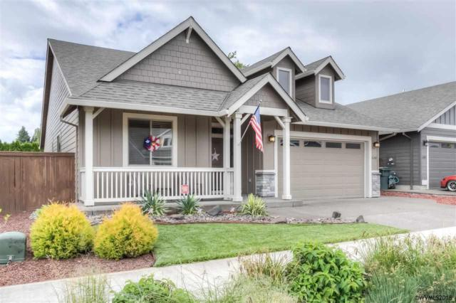 1192 Lydia Av N, Keizer, OR 97303 (MLS #735383) :: HomeSmart Realty Group