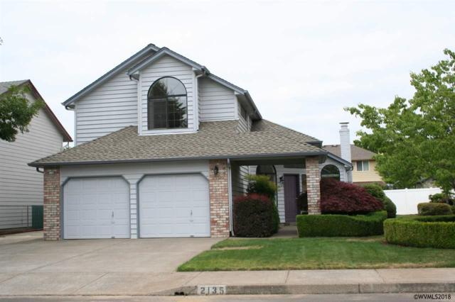 2135 Heatherstone Ct NE, Keizer, OR 97303 (MLS #735391) :: HomeSmart Realty Group