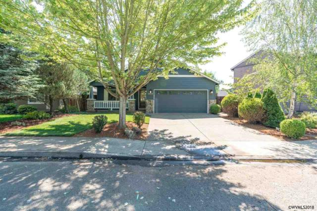 2454 Dorsey Dr, Hubbard, OR 97032 (MLS #735412) :: HomeSmart Realty Group